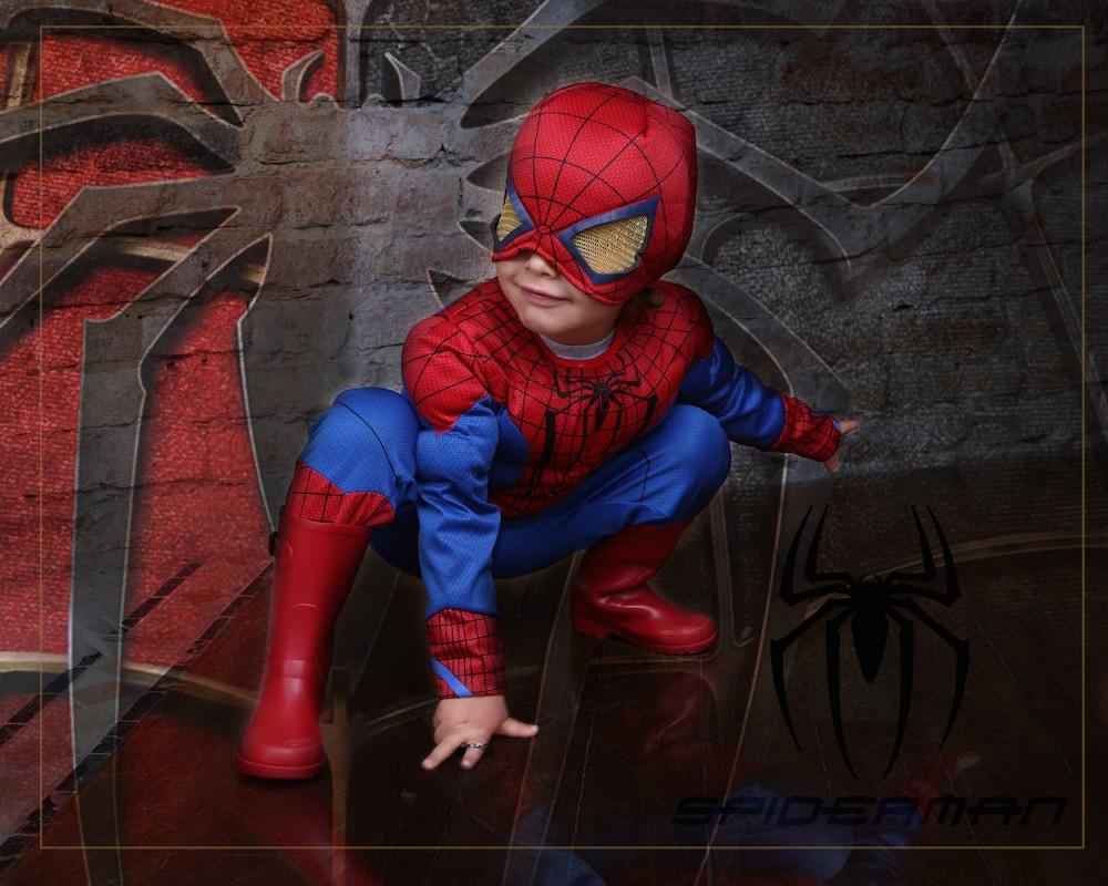 marko spider